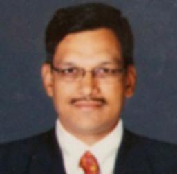 Dr. Jayaprakash N. Karajagi