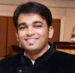 Dr. Santoshkumar S. Khajjannavar
