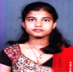Ms. Vaishnavi Kanagali