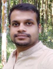 Dr. Pramod Bhovi