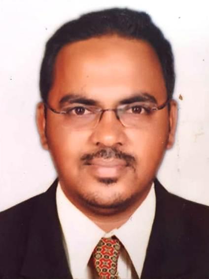 Dr. Harshal S kamate