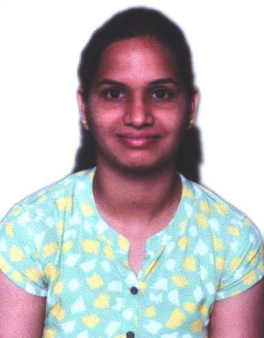 DR. APARNA A. SIDDHAYE
